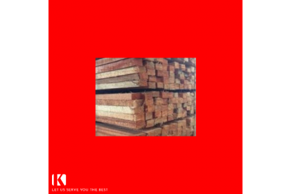"""TIMBER MHW 1"""" X 2"""""""