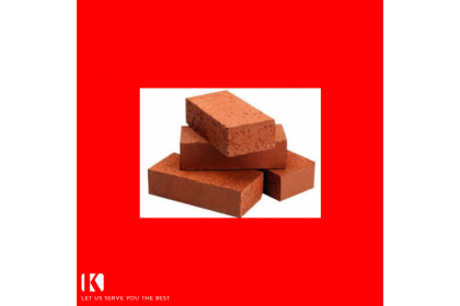 COMMON BRICKS (219 x 100 x 68)MM