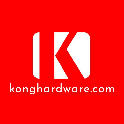 Kong Hardware Trading 001866354-V